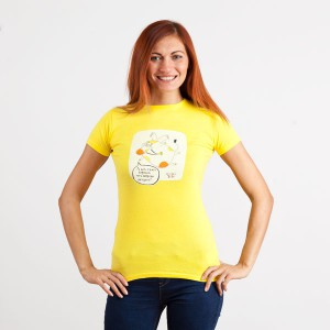 T-shirt-womans_Flying_cow