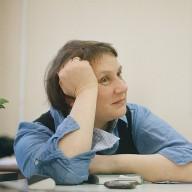 Елена Грачева - координатор программ благотворительного фонда «АдВита». Фото Солмаз Гусейновой