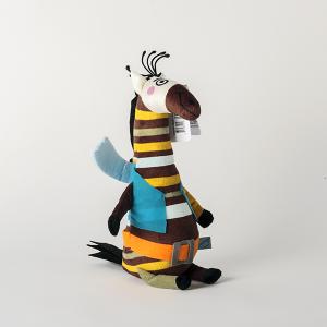 """Мягкая игрушка """"Лошадь Джейн"""" из мультсериала """"Летающие звери"""""""