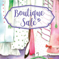 Boutique Sale